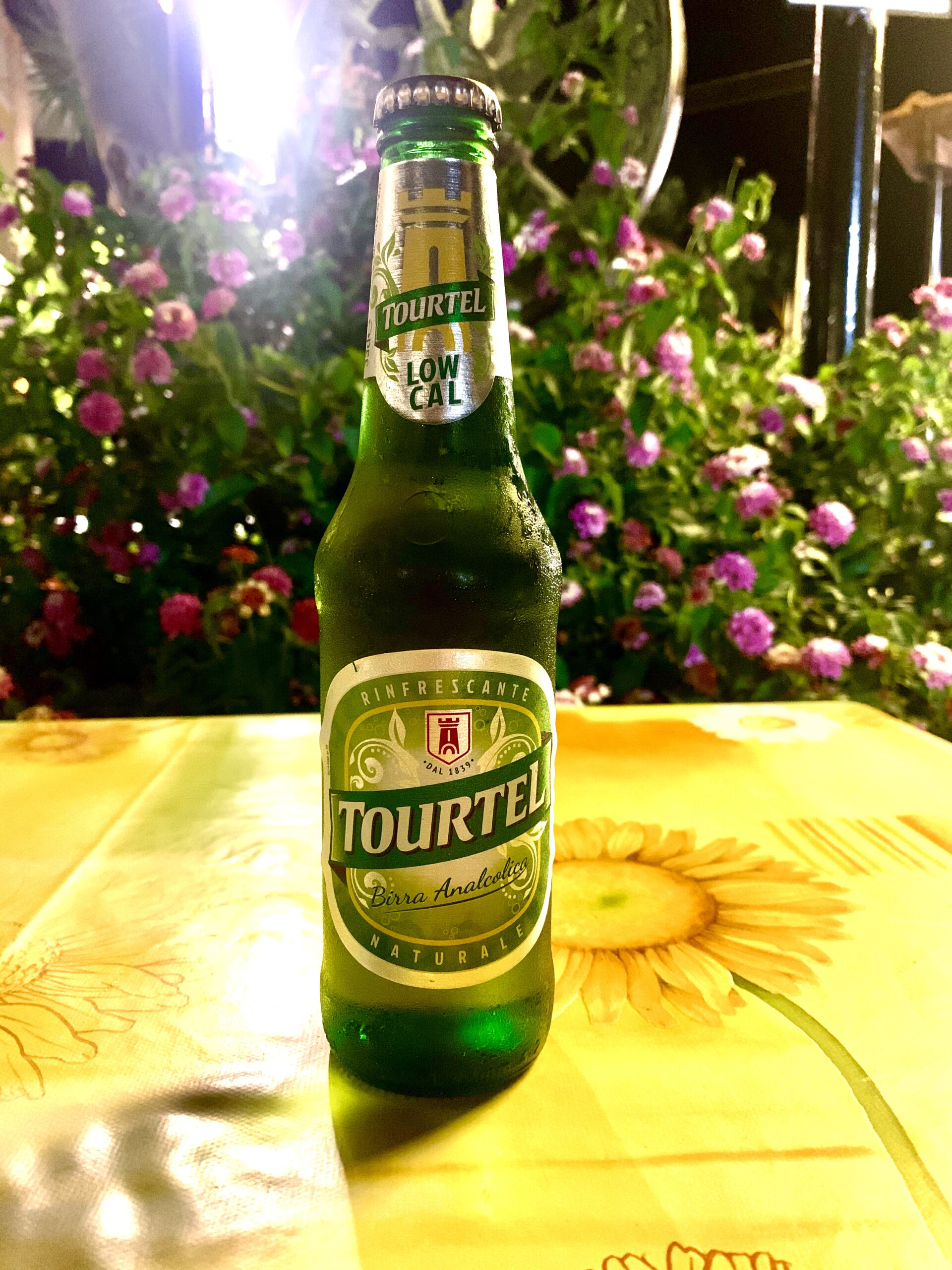 Tourtel - Birra Analcolica